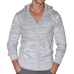 191 Unlimited Men's Grey Hoodie - Free Shipping On Orders Over $45 ...