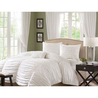 Maison Rouge Maryline 4-piece Duvet Cover Set
