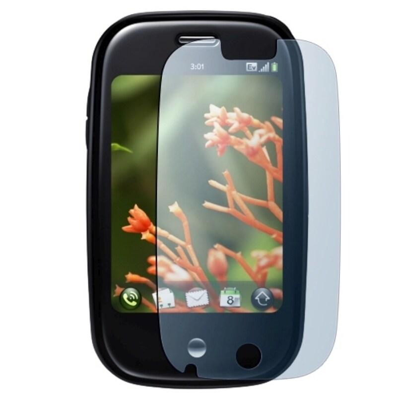 BasAcc Reusable Screen Protector for Palm Pre