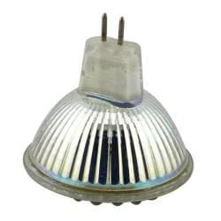 INSTEN White 48 LED 2.4 Watts MR16 Light Bulb - Thumbnail 1
