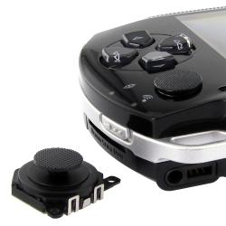 INSTEN Replacement Analog Joystick with Cross Screwdriver for Sony PSP - Thumbnail 1