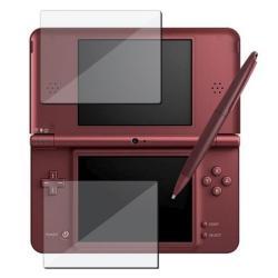 INSTEN 3-LCD Screen Protector Set for Nintendo DSi LL - Thumbnail 1