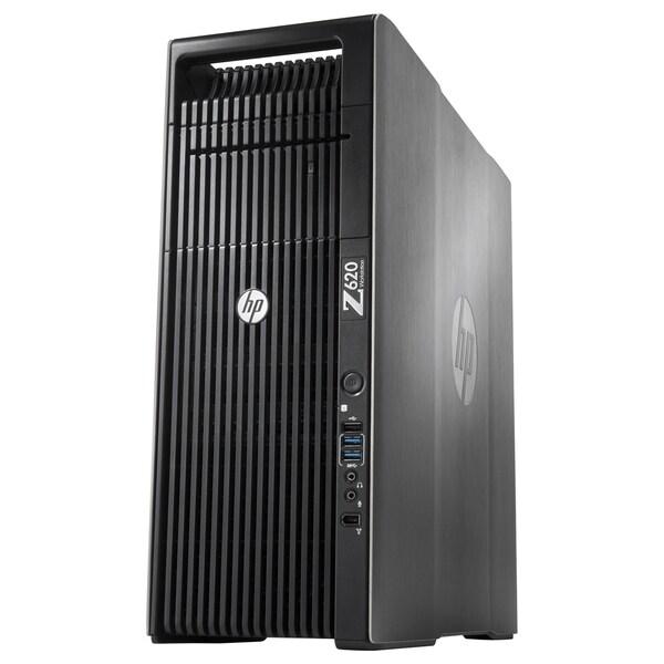 HP Z620 Workstation - 2 x Intel Xeon E5-2620 Hexa-core (6 Core) 2 GHz