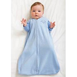 Halo SleepSack Wearable Micro-Fleece Blanket - Thumbnail 1