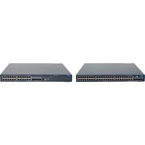 HP 5120-48G-PoE+ EI Layer 3 Switch