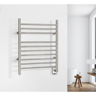 Infinity Model Hardwired Towel Warmer
