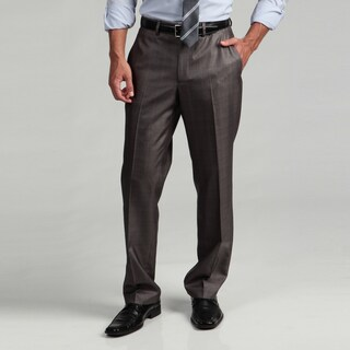 Billy London Grey Subdued Plaid Suit Separates Pant (More options available)