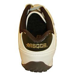 Mecca Men's 'Zeus' Sneakers - Thumbnail 1