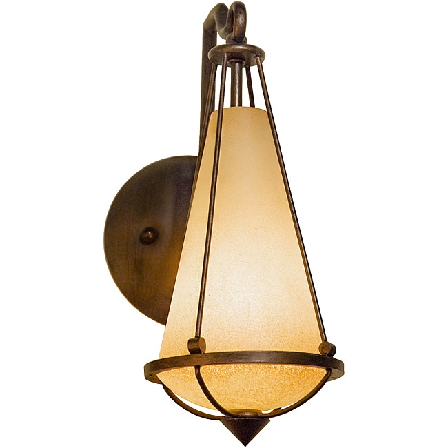 Varaluz Two-If-By-Sea Sconce