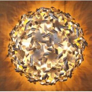 Varaluz Pinwheel Ceiling/ Wall Light