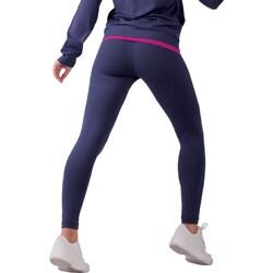 Ilusion Women's Lightweight Microfiber Work-out Leggings