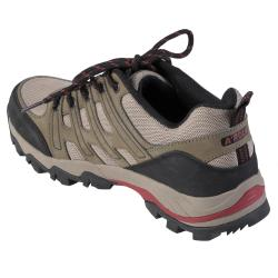 Slickrock Men's Lightweight Lace-up Hiking Shoes