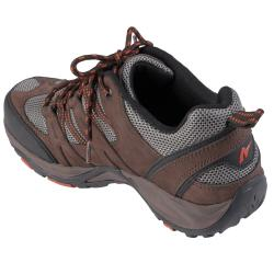 Slickrock Men's Composite Waterproof Lace-up Hiking Shoes