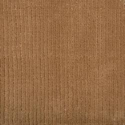 Hand-woven Solid Beige Casual Parroll1006 Rug (3'3 x 5'3) - Thumbnail 1