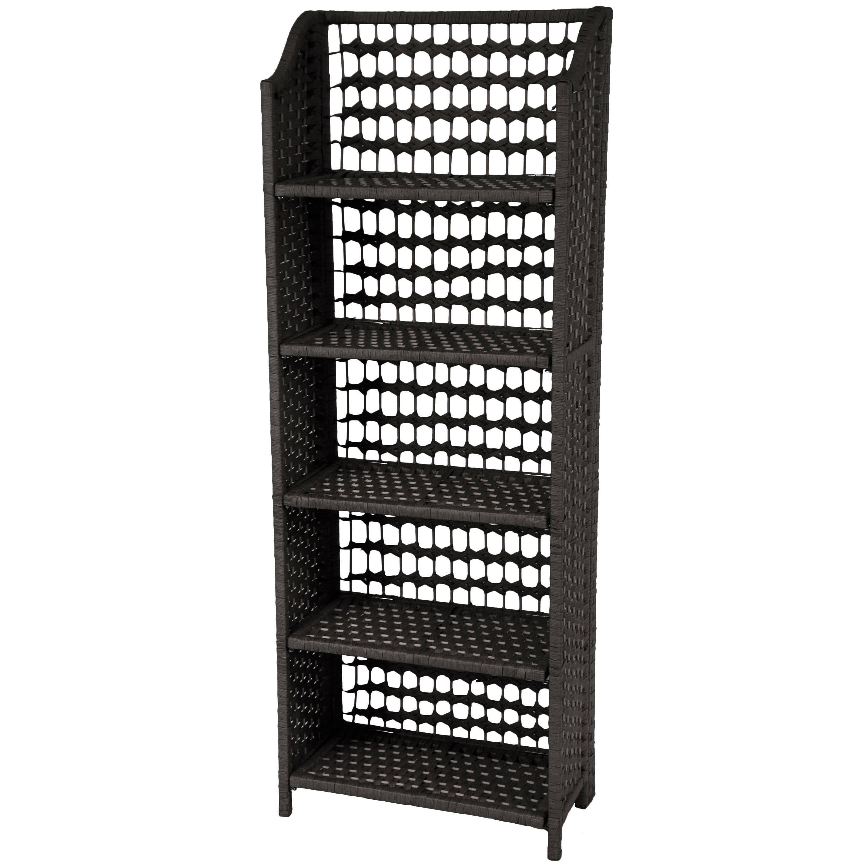used wardrobe collapsible style display full size inspirations craft combo rack shelvesible shelves for photos shoe of show walmart shows walmartt urban