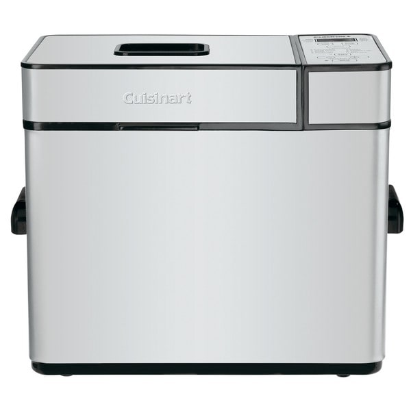 Cuisinart BMKR-200PC Stainless Steel Bread Maker