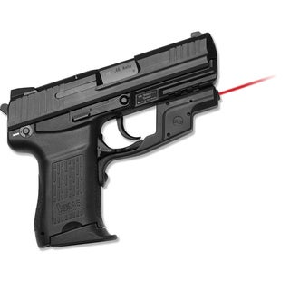 Crimson Trace Heckler and Koch HK45C Laserguard