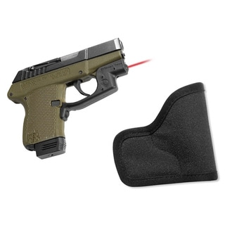 Crimson Trace Kel-tec P3AT/ P32 Laserguard with Holster