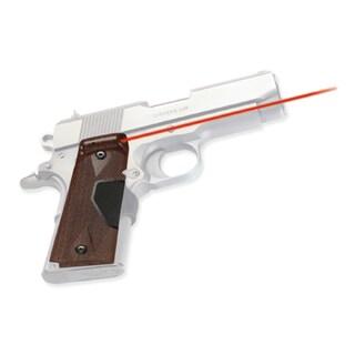 Crimson Trace 1911 Compact Walnut Pro-series Laser Grip