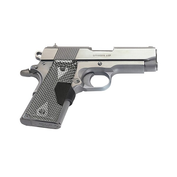 Crimson Trace 1911 Compact Chainmail III Pro-series Laser Grip