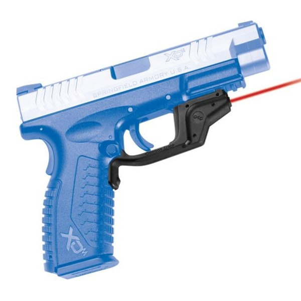 Crimson Trace Lightguard for Springfield XDM and XD Full Size Pistols