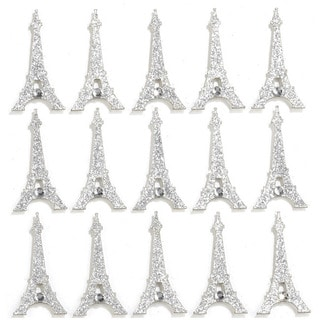 Jolee's Eiffel Tower Mini Repeats Stickers