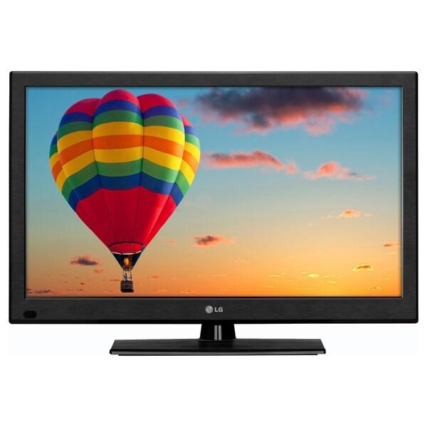 """LG LT560C 26LT560C 26"""" 720p LED-LCD TV - HDTV"""