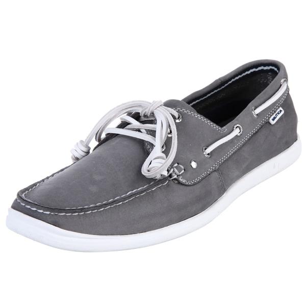 Nautica Men's 'Hyannis' Boat Shoes