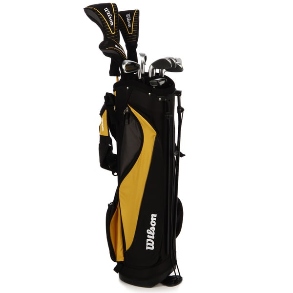 Wilson Ultra Mens Right Hand Golf Set