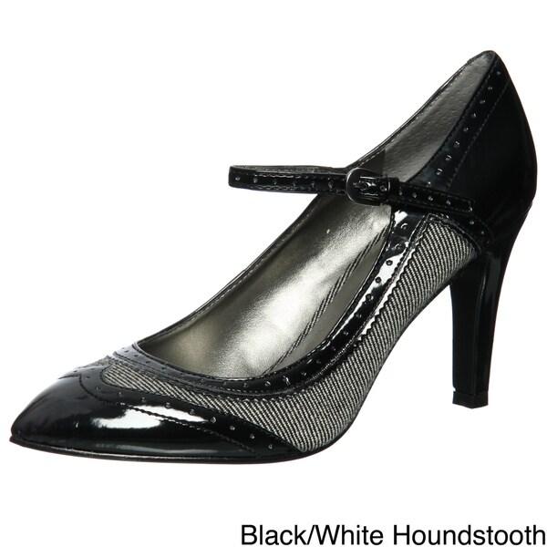 Bandolino Women's 'Boyden' Mary Jane Heels