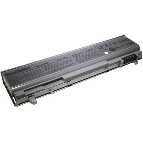 Premium Power Products Dell Latitude & Dell Precision Laptop Battery