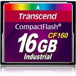 Transcend 16 GB CompactFlash