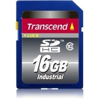 Transcend 16 GB SDHC
