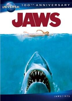 Jaws (DVD)