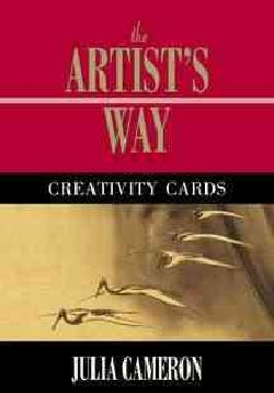 The Artist's Way Creativity Cards (Cards)