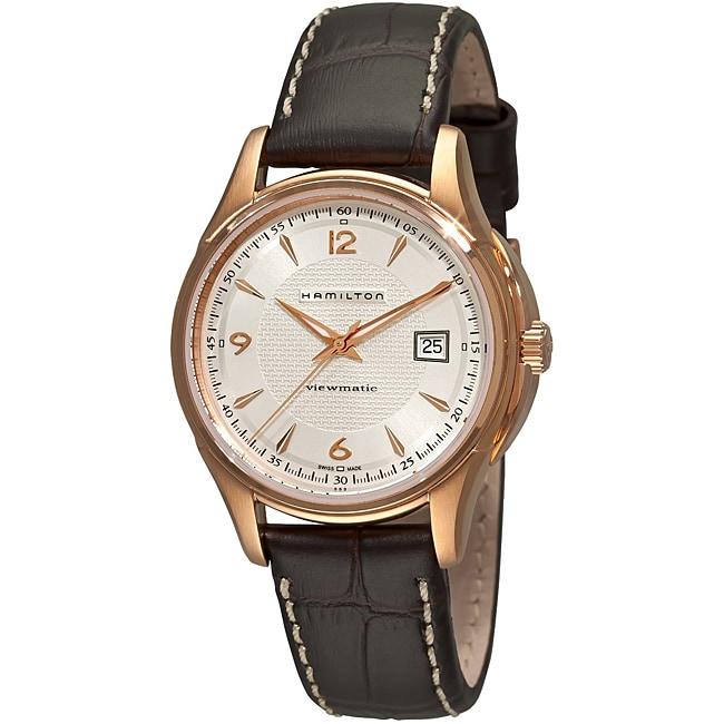 Hamilton Men's American Classic Viewmatic Watch