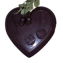 Lang's Chocolates Dark Chocolate Mother's Day Package