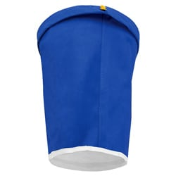 Virtual Sun 32 Gallon 220 Micron Blue Herbal Extract Bubble Bag