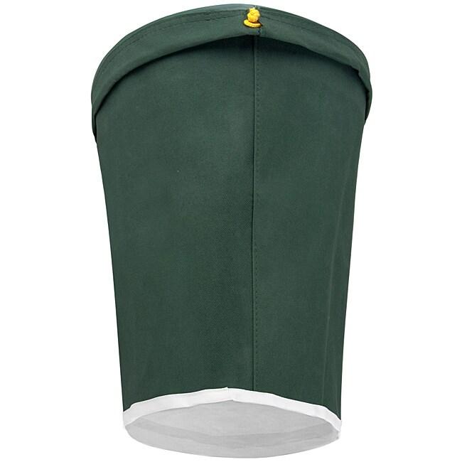 Virtual Sun 32 Gallon 190 Micron Green Herbal Extract Bubble Bag
