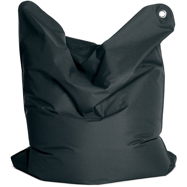 Sitting Bull 'The Bull' Anthracite Bean Bag Chair