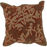 Decorative Vesta 18-inch Pillow