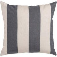 Decorative Juno 18-inch Feather Down Pillow