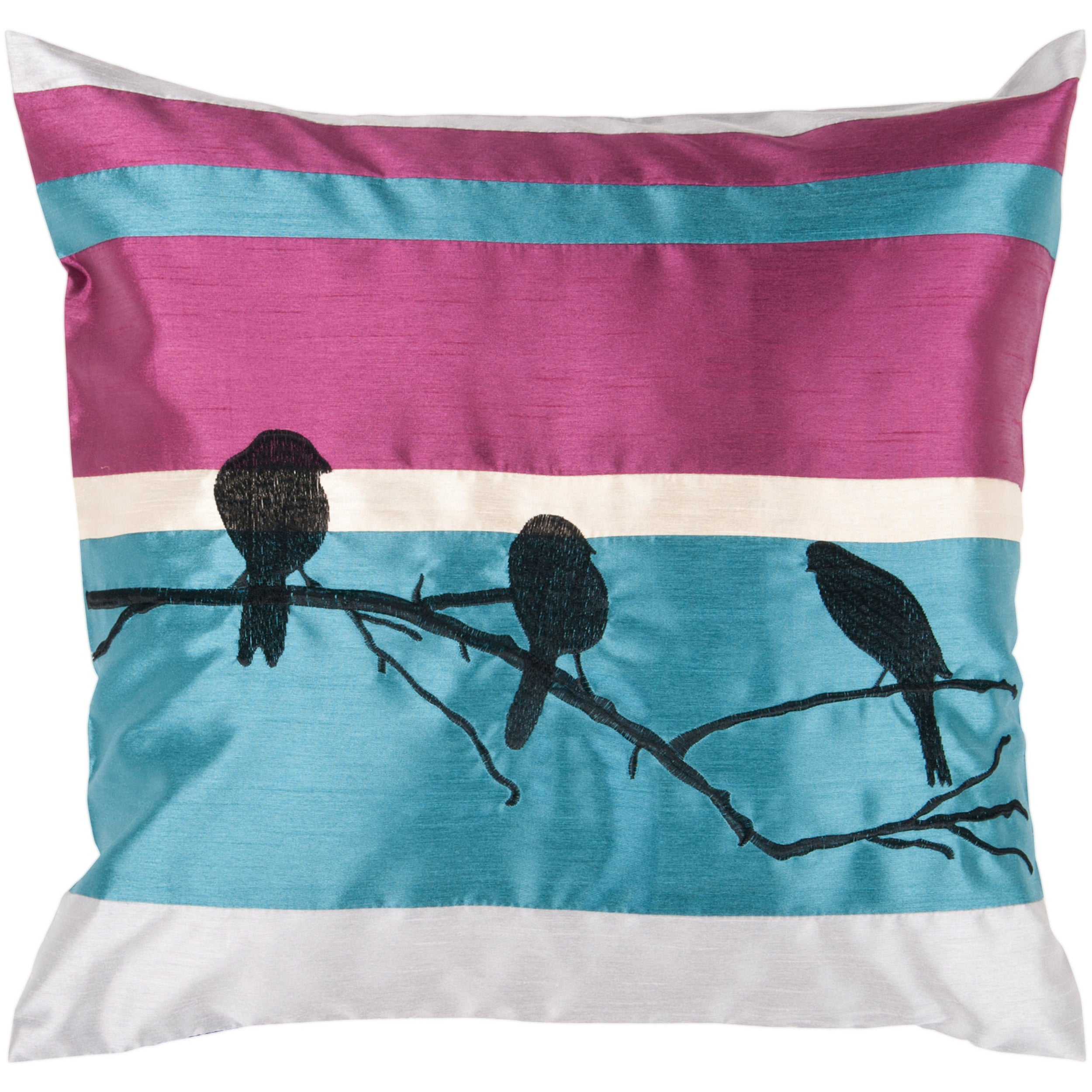 Decorative Ceres 18-inch Down Pillow