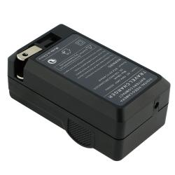INSTEN Compact Battery Charger Set for Canon NB-8L