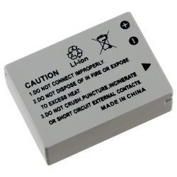 INSTEN Compatible Li-ion Battery for Canon NB-10L - Thumbnail 2