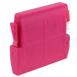 Insten Magenta Non-OEM Ink Cartridge Replacement for Brother LC51M - Thumbnail 1