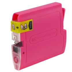Insten Magenta Non-OEM Ink Cartridge Replacement for Brother LC51M