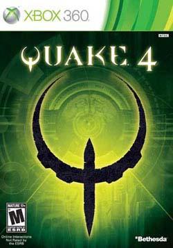 Xbox 360 - Quake 4