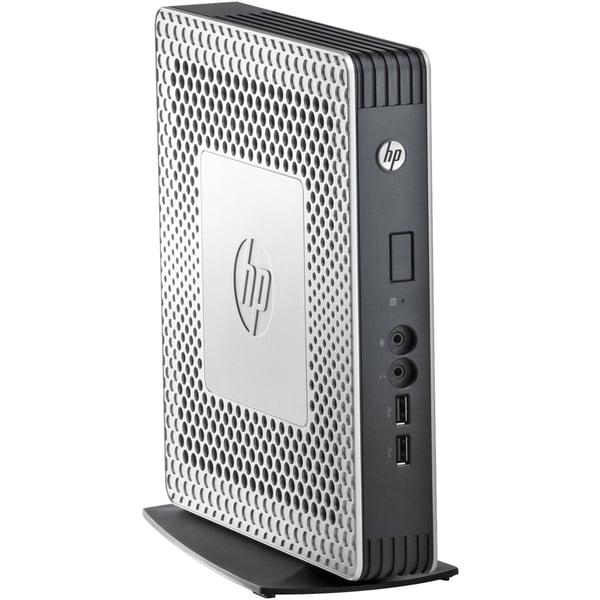 HP Thin Client - AMD T56N Dual-core (2 Core) 1.65 GHz - TAA Compliant