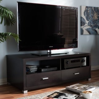 Link to Derwent Modern TV Stand with Drawers Similar Items in Media Cabinets